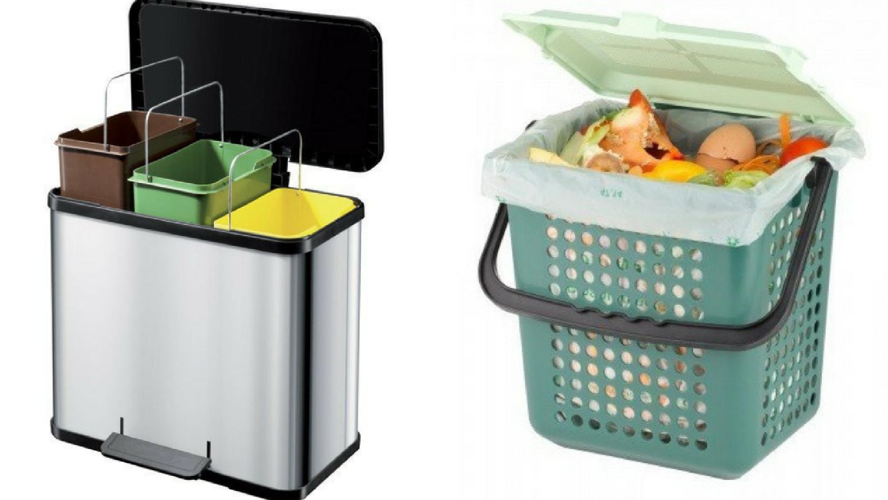 Recyklace třídění odpadu – naše tipy pro domácnost