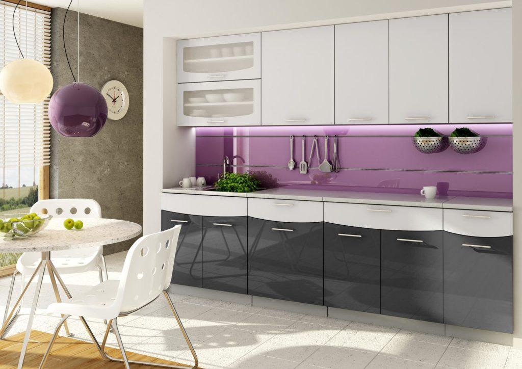 Kuchyně - Casarredo - Smile