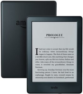 Amazon New Kindle