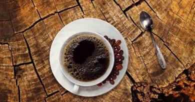 Když kávu, tak KÁVU!