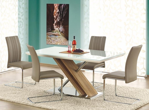 Jídelní stůl - Halmar - Nexus (pro 6 osob)