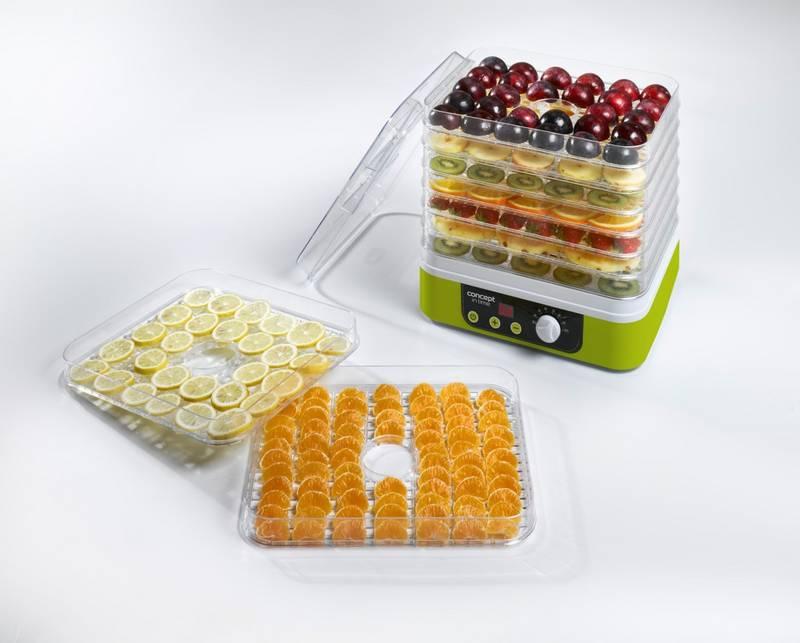 Sušička ovoce Concept SO-1060
