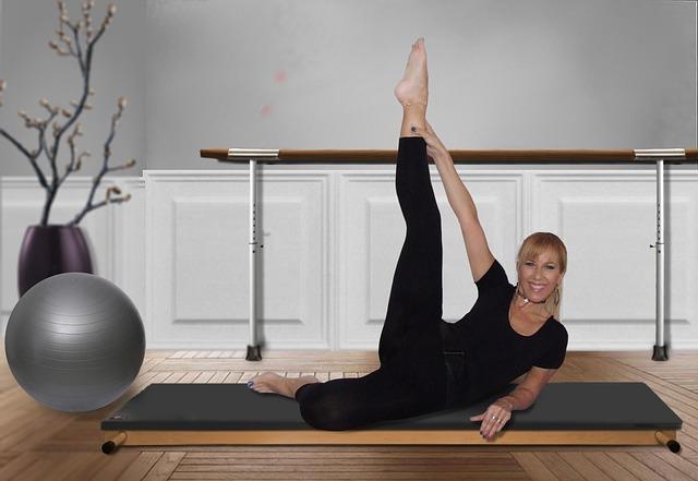8 tipů pro domácí cvičení a pohyb