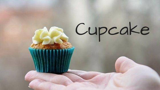 Cupcake – dortík, který vás nadchne