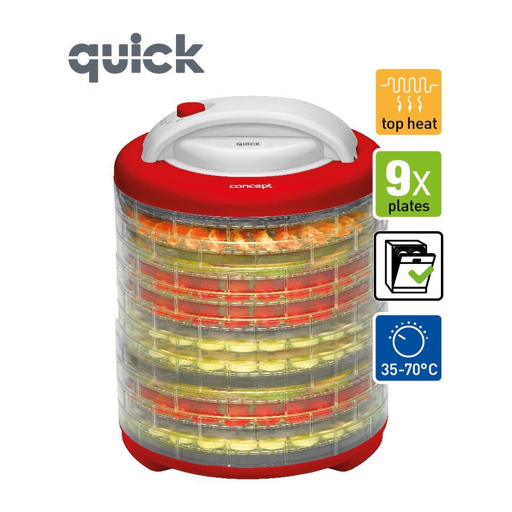 sušička Concept SO-2010 Quick