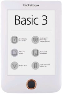 PocketBook 614+ Basic 3