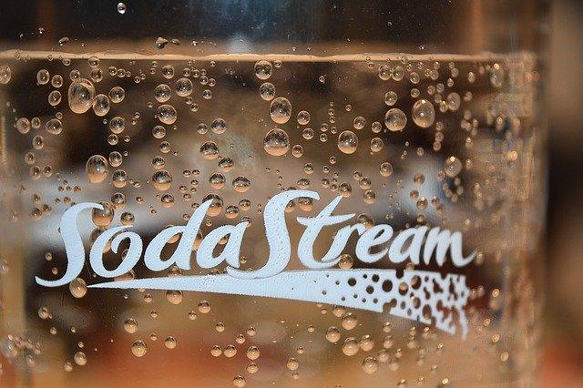 Jak zahnat žízeň? Vyzkoušejte oblíbený SODASTREAM