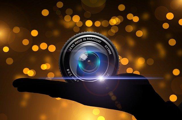 Jak vybrat objektiv pro digitální zrcadlovku
