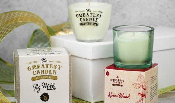 Jak si doma vyrobit tu nejúžasnější a nejvoňavější svíčku na světě