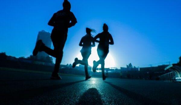 Jak zhubnout při běhání