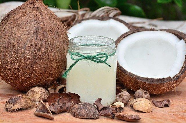 Vše o kokosu