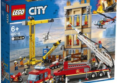 -20% na LEGO stavebnice na Alza.cz