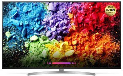 Jak přejít na DVB-T2