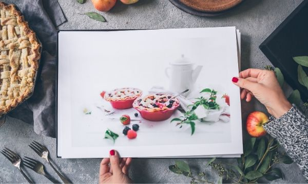 10 skvělých kuchařek + 5 tipů pro zdravý životní styl