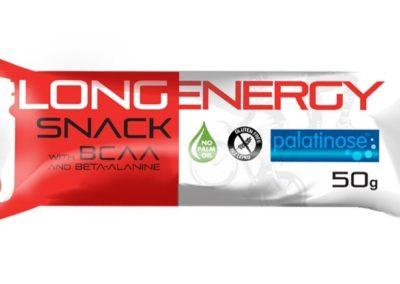 Akce 2+1 zdarma – PENCO Energetická tyčinka LONG ENERGY SNACK