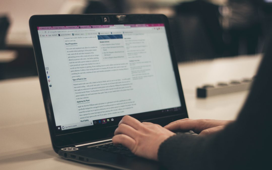 Jak vydělat blogem