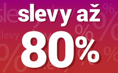 Tescoma výprodej – slevy až 80 %
