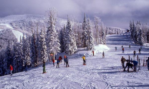 Jak připravit děti na lyžarský výcvik