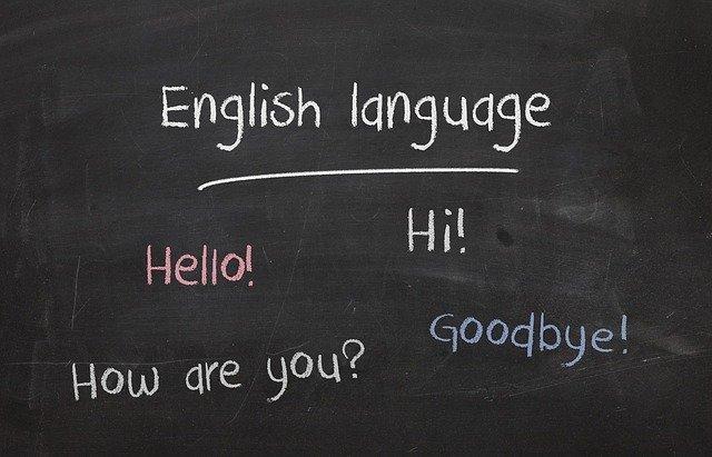 5 tipů, jak se naučit anglicky