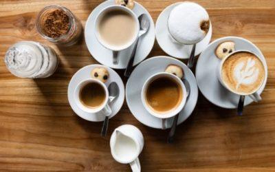 Jaké jsou pozitivní účinky kávy