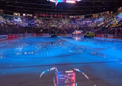 Vstupenky na MS 2020 v hokeji Již od 3 400 Kč včetně dopravy