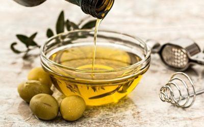 Jak pomáhá olivový olej lidskému zdraví