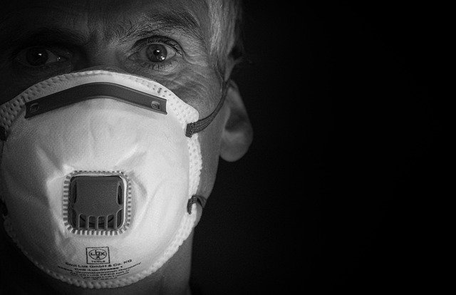 Jaké jsou typy účinnosti respirátorů
