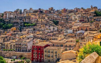 Dovolená na Sicílii a to nejdůležitější ze Sicílie
