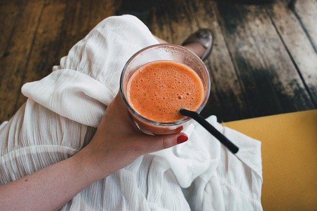 Zdravé smoothie na posílení imunity