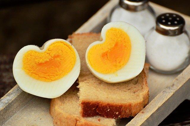 Jak vybrat vařič vajec?