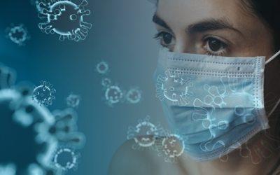 Jak se zásobit a čím se chránit při vypuknutí epidemie