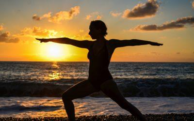 Proč začít cvičit jógu