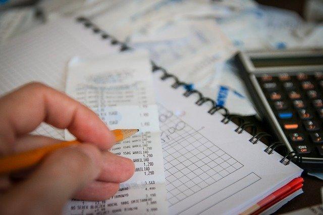 Daňový kalendář pro rok 2021