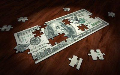 Jak vybudovat bohatství