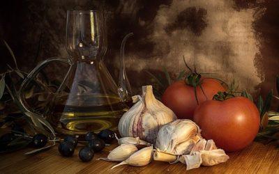 Jaké oleje jsou vhodné pro vaření?